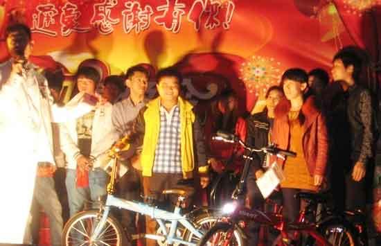 2013春晚活动