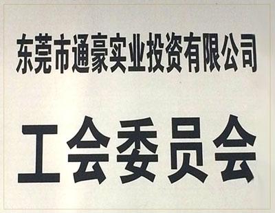 通豪实业工会委员会