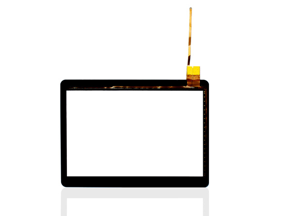 10.1触摸屏TH-W10005G65A黑色
